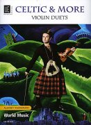 CELTIC + MORE VIOLIN DUETS - IGUDESMAN ALEKSEY