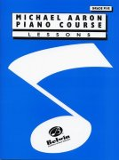 Michael Aaron Piano Course: Lessons Grade 5
