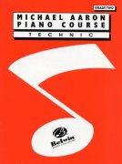 Michael Aaron Piano Course: Technic Grade Two