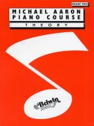 Michael Aaron Piano Course: Theory Grade Two