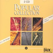 POPULAR COLLECTION 5 - 2x CD s doprovodem