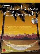 FEELING GOOD + CD trombone, baritone, euphonium