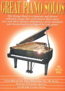 Great Piano Solos - The Orange Book