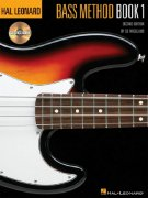 BASS METHOD BOOK 1 + Audio Online (2nd edtion)