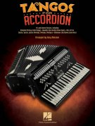 TANGOS for ACCORDION - 15 Latin Dance Classics
