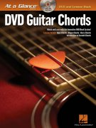 DVD Guitar Chords + Lesson Book