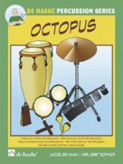 Octopus - Three Easy Octets for Percussion - Jacob de Haan