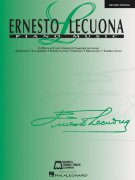 Ernesto Lecuona: Piano Music - 55 original pieces for piano solo