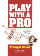 Play with a PRO + Audio Online / trumpetová dueta