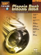 Trumpet Play-Along 3 - CLASSIC ROCK