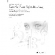 Double bass sight reading - Stark David