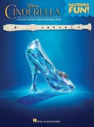 Cinderella/Popelka: Recorder Fun! Music From The Disney Motion Picture Soundtrack