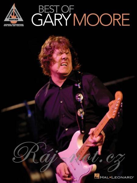 Best Of Gary Moore                      ,