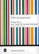 "Second Waltz from ""Suite for Variety Orchestra"" - Dmitri Schostakowitsch"