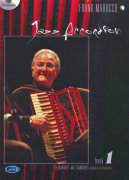 Frank Marocco: Jazz Accordion 1 + CD / akordeon