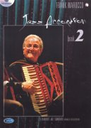 Frank Marocco: Jazz Accordion 2 + CD
