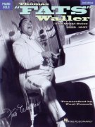 "Thomas ""Fats"" Waller - The Great Solos ( 1929-1937 )"