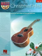 Ukulele Play Along 34 - CHRISTMAS HITS + CD