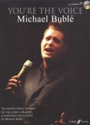 You're The Voice - MICHAEL BUBLÉ + CD