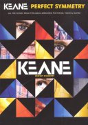 KEANE: Perfect Symmetry - klavír / zpěv / kytara