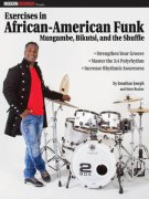 ModernDrummer: Exercises in African-American Funk