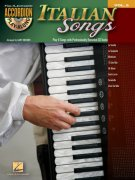 Accordion Play Along 5 - ITALIAN SONGS + CD