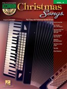 Accordion Play Along 4 - CHRISTMAS SONGS + CD
