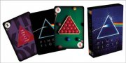 Hrací karty - Pink Floyd - Dark Side of the Moon - Playing Cards - 52 karet - doprodej