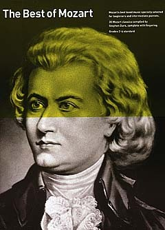 Best of Mozart                          , Mozart, Wolfgang Amadeus, 1756-1791 (skl