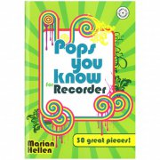 POPS YOU KNOW + CD - HELLEN MARIAN