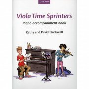 VIOLA TIME SPRINTERS - BLACKWELL KATHY + DAVID
