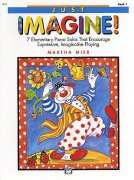 Martha Mier: Just Imagine! Book 1