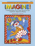 Martha Mier: Just Imagine! Book 2