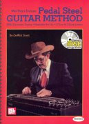 Pedal Steel Guitar Method + CD