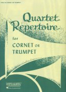Quartet Repertoire for Trumpet / party (4ks)