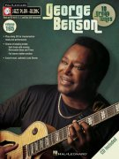 Jazz Play Along 165 - George Benson (10 great tunes) + CD
