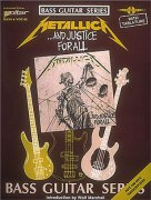 Metallica – And Justice for All - Bass Guitar