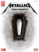 Metallica – Death Magnetic - Bass Transcriptions