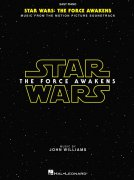 Star Wars: Episode VII – The Force Awakens (Easy Piano) - John Williams