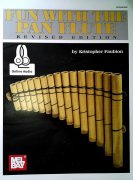 Fun With The Pan Flute - Kristopher Faubion