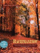 RACHMANINOV: Piano Concerto No. 3 in D minor, op.30 + 3x CD