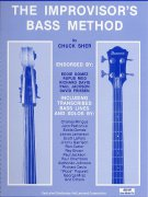 Chuck Sher: The Improviser Bass Method - basová kytara