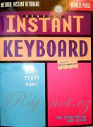 Instant Keyboard - Paul Schmeling; Dave Limina