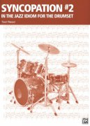Syncopation 2 - In the Jazz Idiom for The Drumset