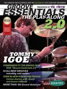 Tommy Igoe – Groove Essentials 2 + CD
