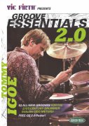 Tommy Igoe – Groove Essentials 2 - DVD
