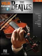 Violin Play-Along 60 - The BEATLES + Audio Online