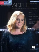 PRO VOCAL 56 -  ADELE + Audio Online