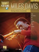 Trumpet Play-Along 6 - MILES DAVIS + Audio Online