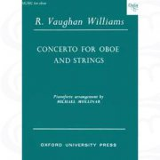 Vaughan Williams Ralph KONZERT - OB STR